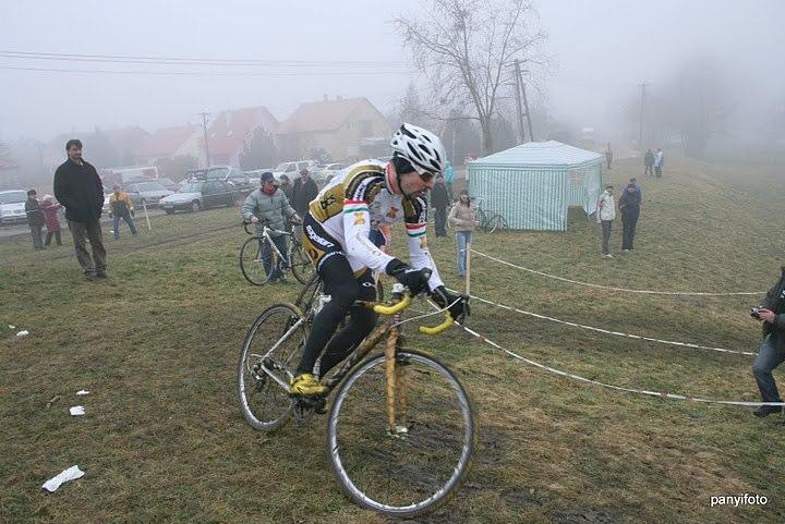 CycloCross OB 2011. Magyarország 150