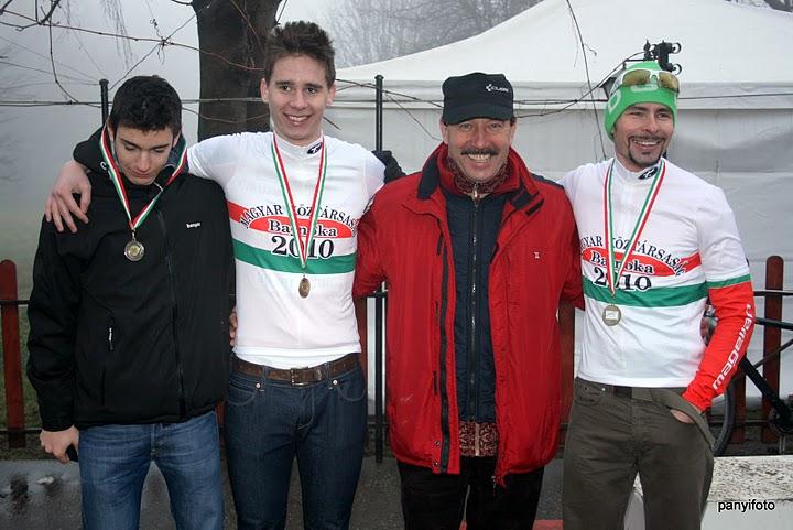 CycloCross OB 2011. Magyarország 573